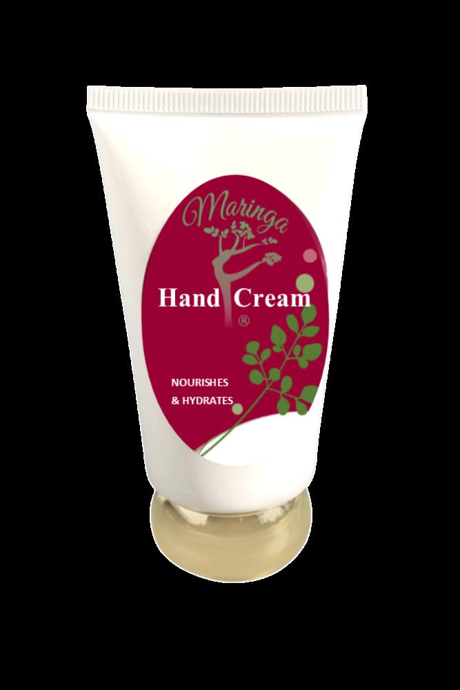 M Hand Cream new sticker 1