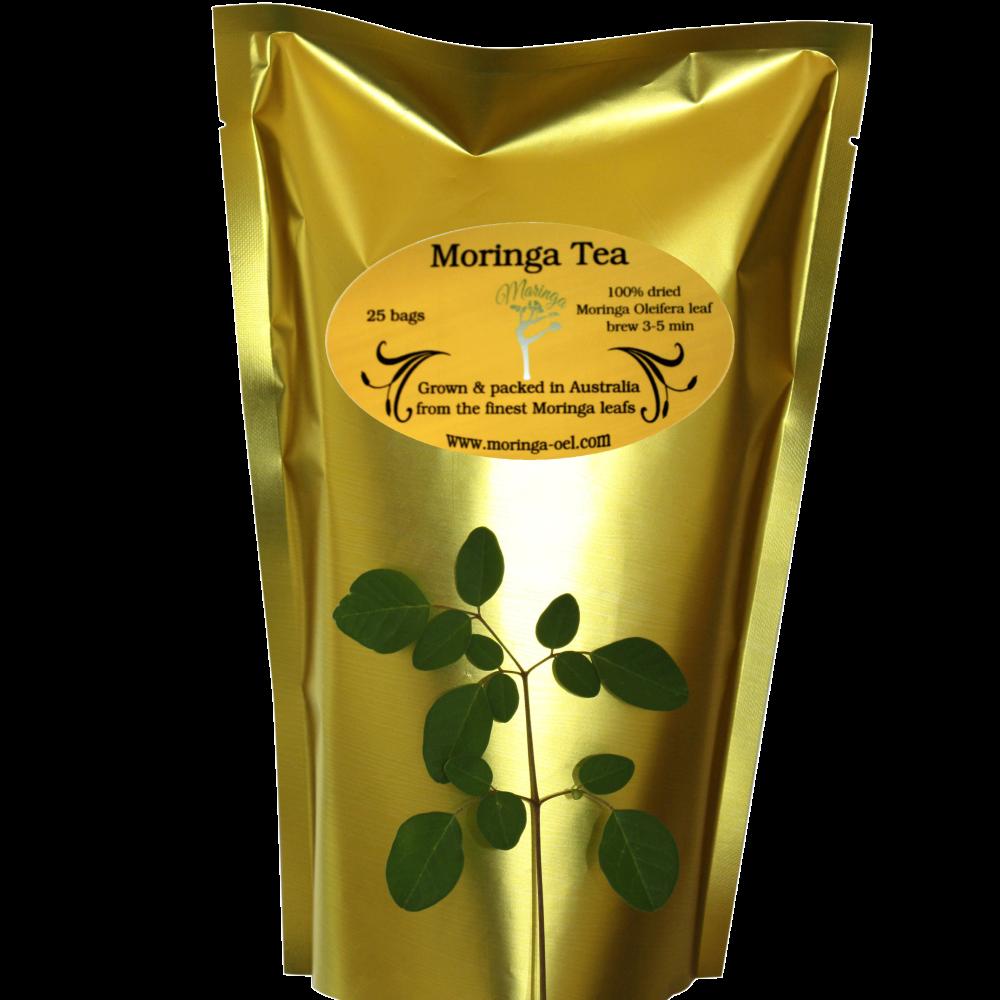 Tee-brochure